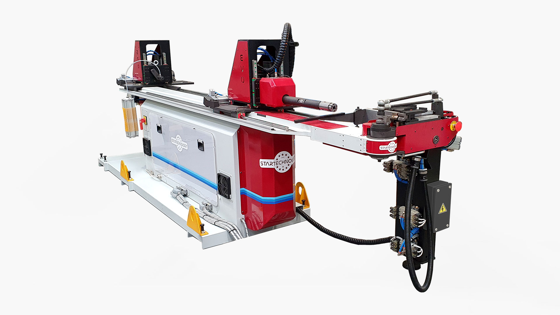 Cnc pipe bending machine suppliers